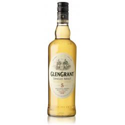 Glen grant whisky - lt.1