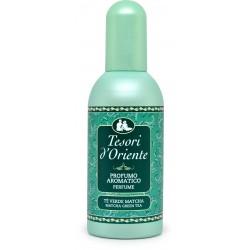 Tesori d'Oriente Profumo aromatico the verde di Ceylon ml.100