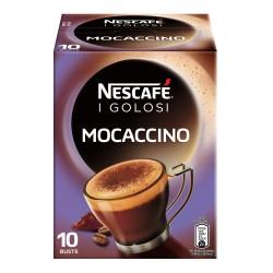 Nescafe mocaccino - gr.88