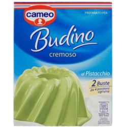 Cameo budino pistacchio - gr.61