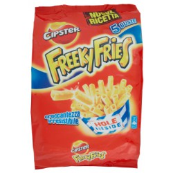 Saiwa cipster freeky fries mpk