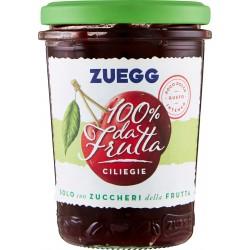 Zuegg confettura alle ciliege senza zucchero - gr.250