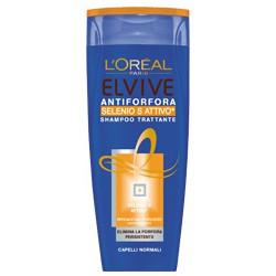 Elvive shampoo anti forfora intenso - ml.250