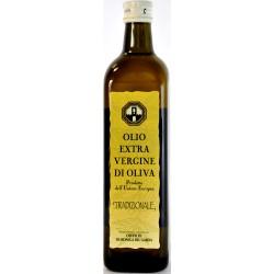 Oleificio di moniga olio extra vergine tradizionale - ml750
