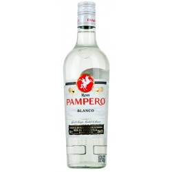 Pampero rum blanco - lt.1