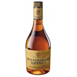 Branca stravecchio brandy - lt.1