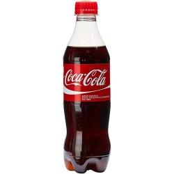 Coca Cola ml.500