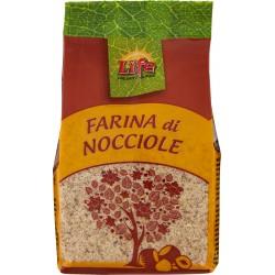 Life farina di nocciole gr.250