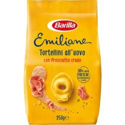 Barilla tortellini crudo - gr.250