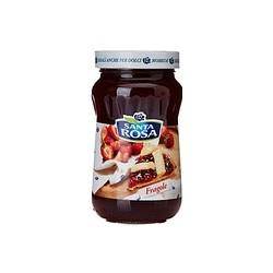 Santa Rosa confettura fragole - gr.600