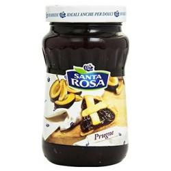 Santa Rosa confettura prugne - gr.600