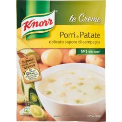 Knorr crema porri e patate - gr.100