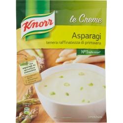 Knorr crema asparagi - gr.100
