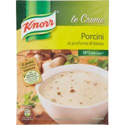 Knorr crema funghi porcini - gr.100