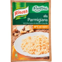 Knorr risotto parmigiana busta - gr.175