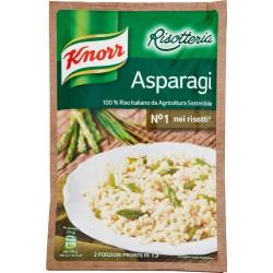 Knorr risotto asparagi busta - gr.175