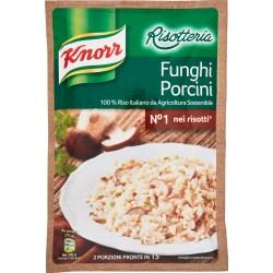 Knorr risotto porcini busta - gr.175