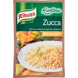 Knorr risotto zucca busta - gr.175