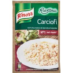 Knorr risotto carciofi busta - gr.175