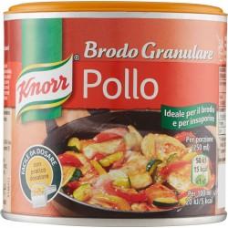 Knorr brodo granulare pollo - gr.150