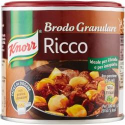 Knorr brodo granulare ricco - gr.150