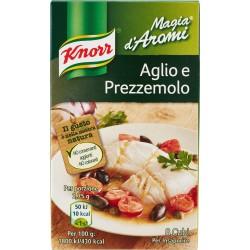 Knorr magia aromi aglio e prezzemolo - gr.80