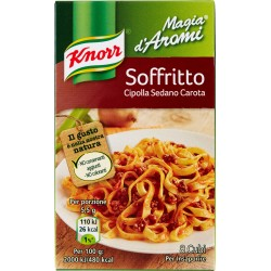 Knorr magia aromi soffritto - gr.80
