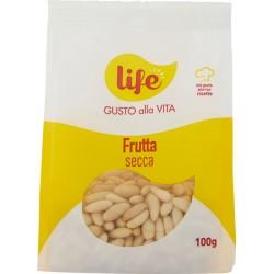 Life Gusto alla Vita Frutta secca Pinoli 100 gr.