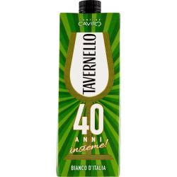 Tavernello vino bianco brik - lt.1