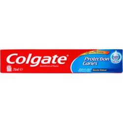 Colgate dentifricio per protezione dalle carie - ml.75