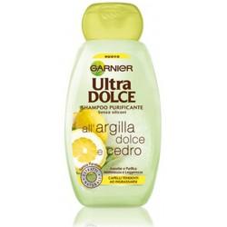 Ultradolce shampo argilla e cedro - ml.250