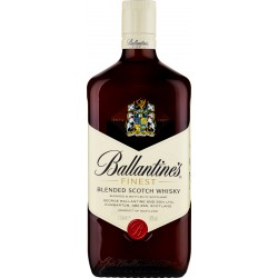 Ballantine's whisky - lt.1
