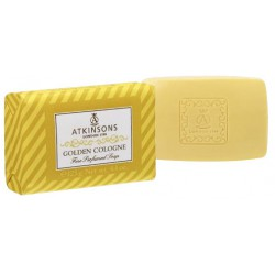 Atkinsons saponetta golden cologne