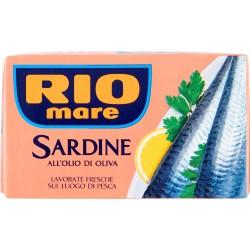 Rio mare sardine - gr.120
