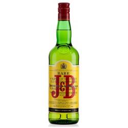 J&b whisky - lt.1