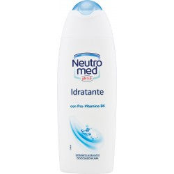 Neutromed doccia idratante - ml.250