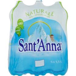 Sant'Anna acqua nat.lt.1,5x6
