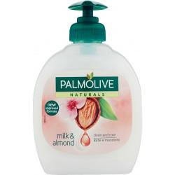 Palmolive sapone liquido nutriente alla mandorla ml300