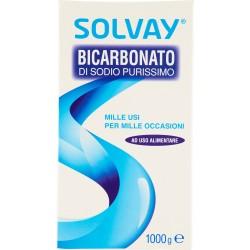 Solvay bicarbonato - kg.1