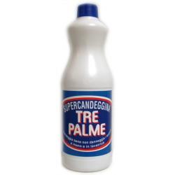 Tre palme candeggina classica - lt.1