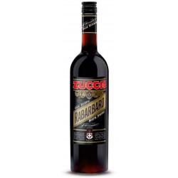 Amaro rabarbaro zucca cl.70