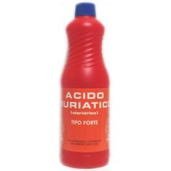 Tre palme acido muriatico forte - lt.1