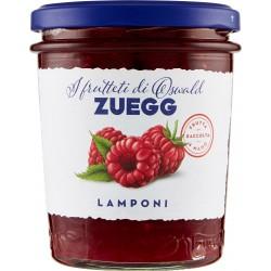 Zuegg confettura di lamponi - gr.330