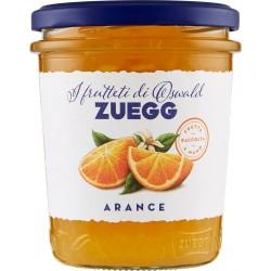 Zuegg confettura di arance - gr.330