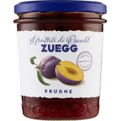Zuegg confettura di prugne - gr.320