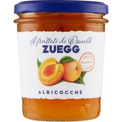 Zuegg confettura di albicocche - gr.330