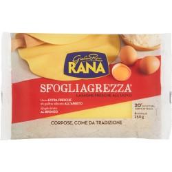 Rana lasagne sfogliagrezza - gr.250
