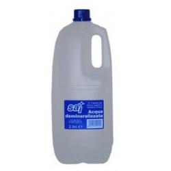 Sai acqua demineralizzata - lt.2