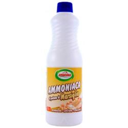 Amacasa ammoniaca al profumo di marsiglia - lt.1