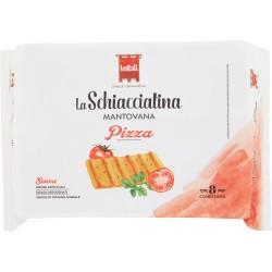 Bottoli schiacciatina pizza - gr.100 3pezzi
